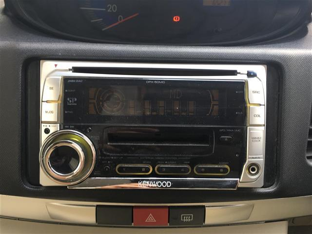 L 4WD 5MT 社外オーディオ キーレス 社外AW(5枚目)