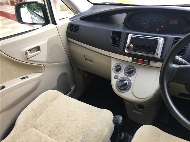 L 4WD 5MT 社外オーディオ キーレス 社外AW(8枚目)