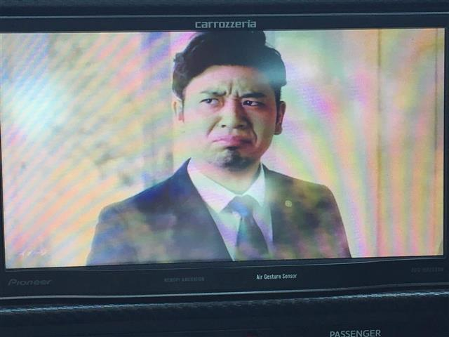 S ワンオーナー メモリナビ フルセグTV ETC(3枚目)