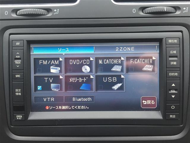 GTi 純正ナビ TV バックカメラ ETCパドルシフト(8枚目)