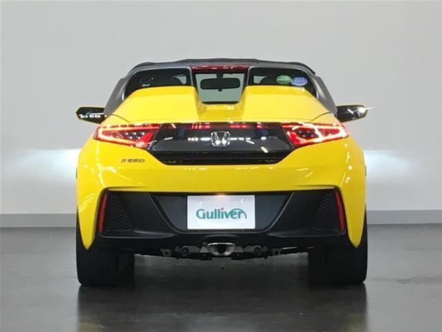 「ホンダ」「S660」「オープンカー」「静岡県」の中古車22