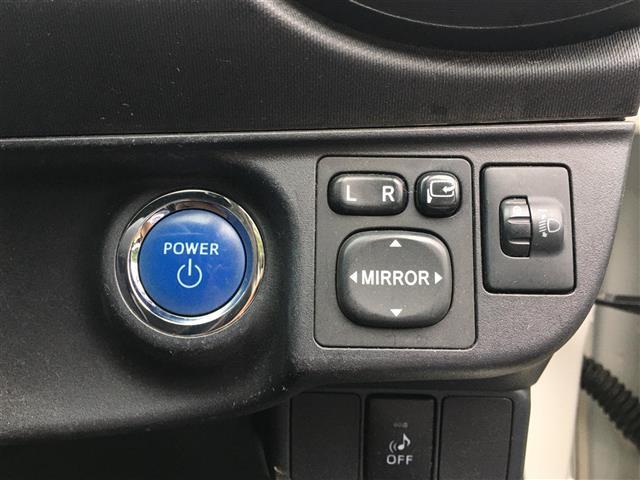 G 社外SDナビ フルセグTV バックカメラ ETC LEDヘッドライト オートライト 前席シートヒーター 電動格納ミラー ドアバイザー プッシュスタート スマートキー2個(22枚目)