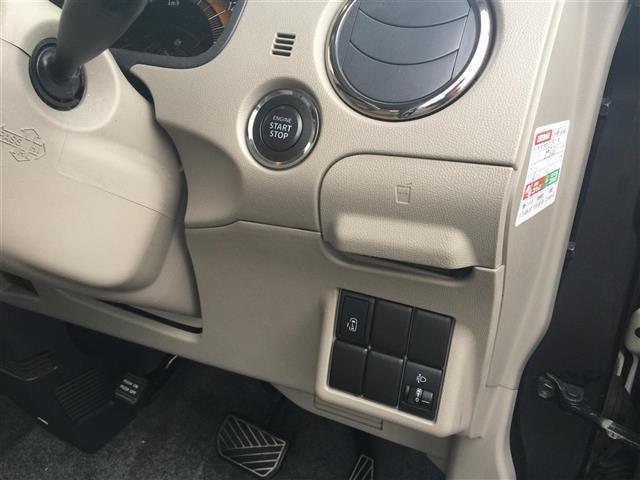 スズキ パレット X メモリナビ ワンセグ 片側電動ドア スマートキー