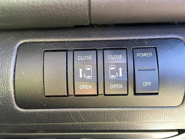 マツダ MPV 23C Sporty Uスタイル 1オナ 両側パワスラ