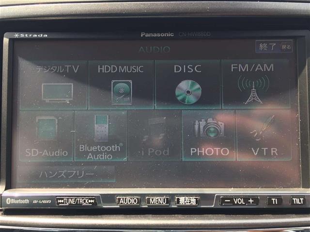 2.0i-S/ガラスルーフ/HDDナビ/バックカメラ/(3枚目)
