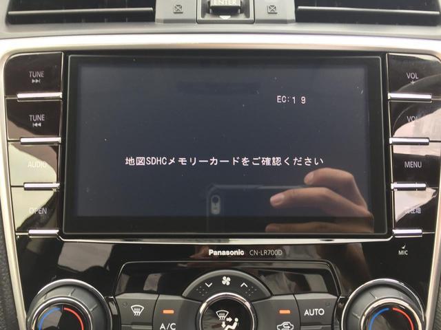 1.6GT-Sアイサイト/純正メモリナビ/レザーシート(3枚目)
