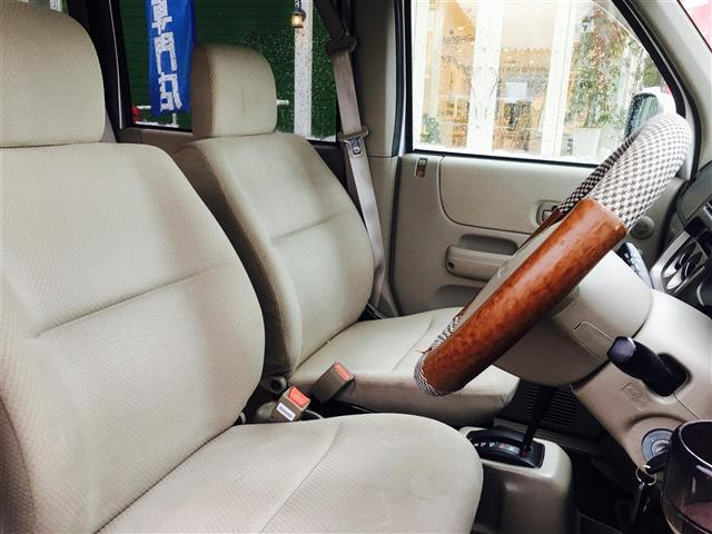ホンダ バモス M 4WD ETC キーレス CDオーディオ