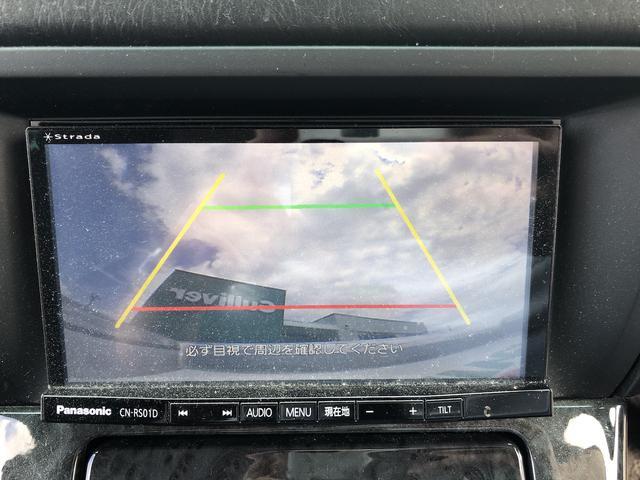 アスリートFour 4WD 社外AW 社外ナビ Bカメラ(18枚目)