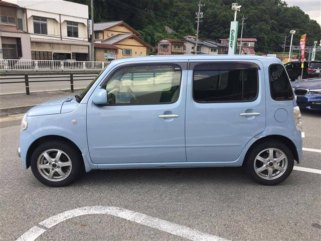 X 純正CD スマートキー 車検整備 社外AW(6枚目)