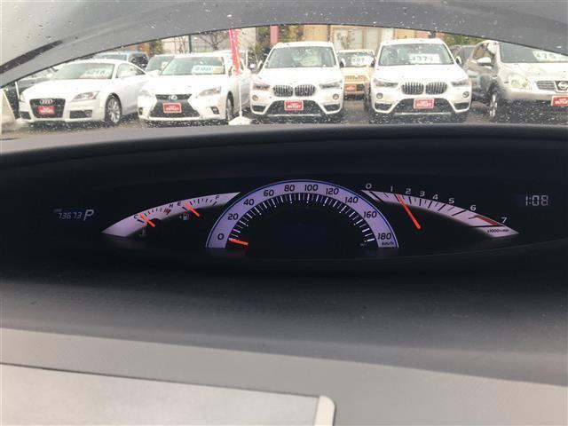 「トヨタ」「エスティマ」「ミニバン・ワンボックス」「秋田県」の中古車8