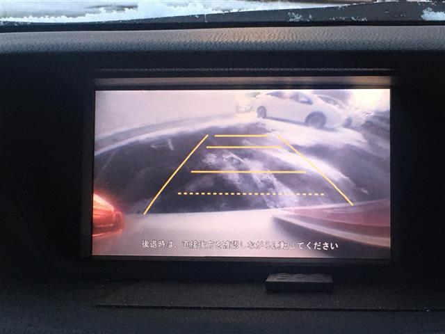 タイプS ワンオーナー電動リアゲート純正HDDナビフルセグテレビDVD再生可能バックカメラクルーズコントロールハーフレザーシートD席パワーシートETC(4枚目)