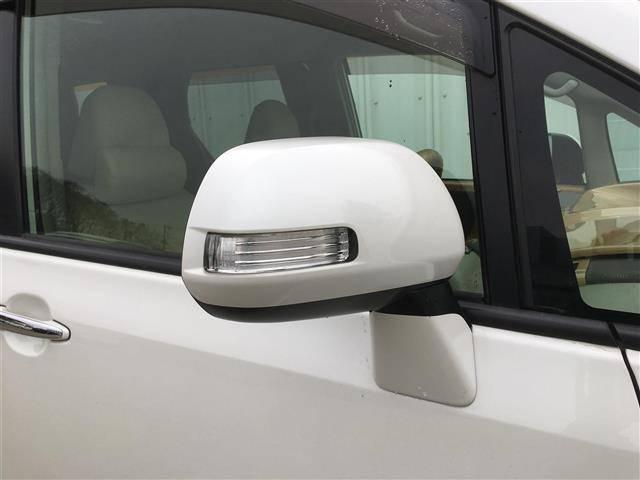 トヨタ ノア S Gエディション HDDナビ 両側パワースライド HID
