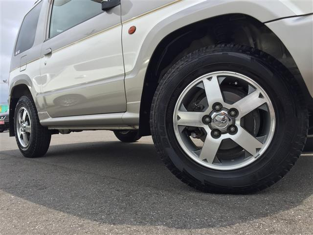 「三菱」「パジェロミニ」「コンパクトカー」「茨城県」の中古車12