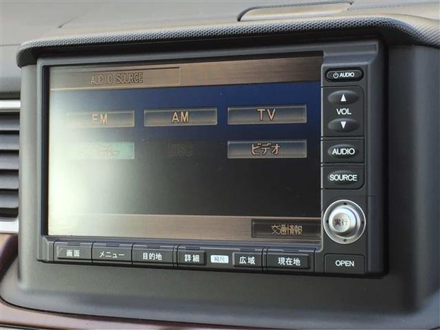 スパーダ S Z/純正HDDナビ 両側パワースライドドア(11枚目)