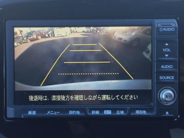 「ホンダ」「インサイト」「セダン」「茨城県」の中古車7
