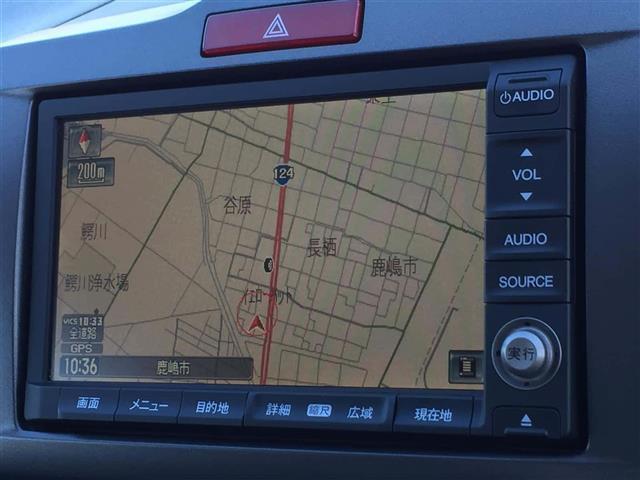 Gエアロ Lパッケージ HDDナビ ワンセグ 両側Pスライド(15枚目)