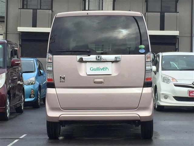 「ホンダ」「N-BOX」「コンパクトカー」「茨城県」の中古車12