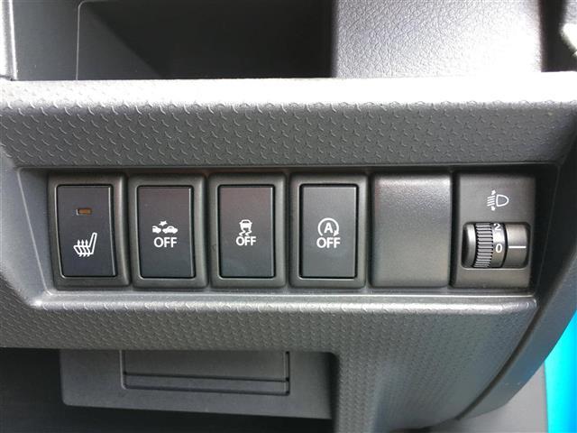 「スズキ」「ハスラー」「コンパクトカー」「茨城県」の中古車7