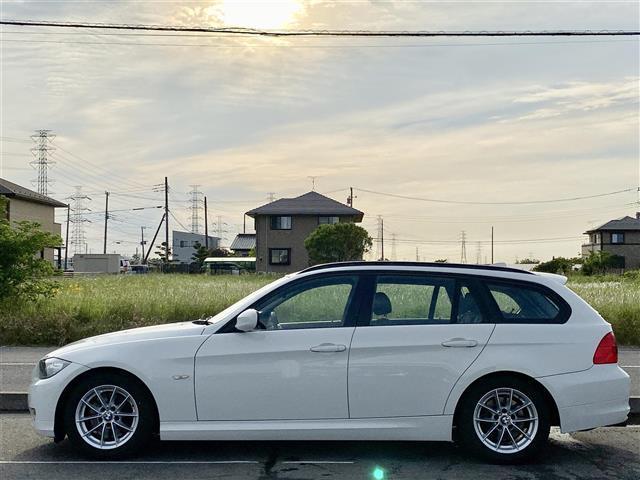「BMW」「3シリーズ」「ステーションワゴン」「茨城県」の中古車7