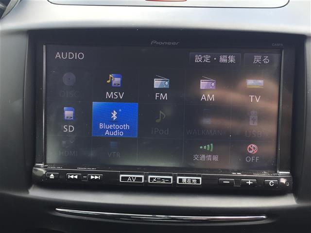 13-スカイアクティブ 純正ナビ Bluetooth フルセグTV(4枚目)