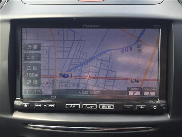 13-スカイアクティブ 純正ナビ Bluetooth フルセグTV(5枚目)
