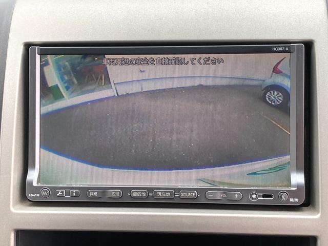 ハイウェイスター 純正HDDナビ バックカメラ ワンセグ 左側パワスラ ETC(3枚目)
