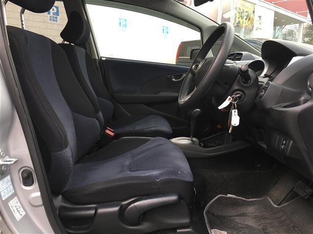 「ホンダ」「フィット」「コンパクトカー」「鳥取県」の中古車18