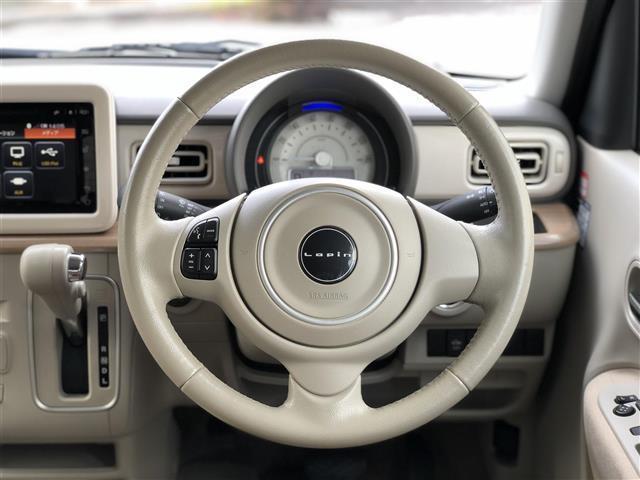X ワンオーナー・純正ナビ・全方位バックモニター・フルセグTV・ブルートゥース・運転席シートヒーター・衝突軽減ブレーキ・ETC・スタッドレスタイヤアルミ付き車載・プッシュスタート・純正14インチアルミ(5枚目)