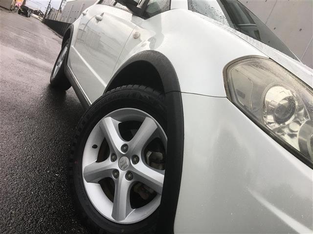 「スズキ」「SX4」「SUV・クロカン」「鳥取県」の中古車19
