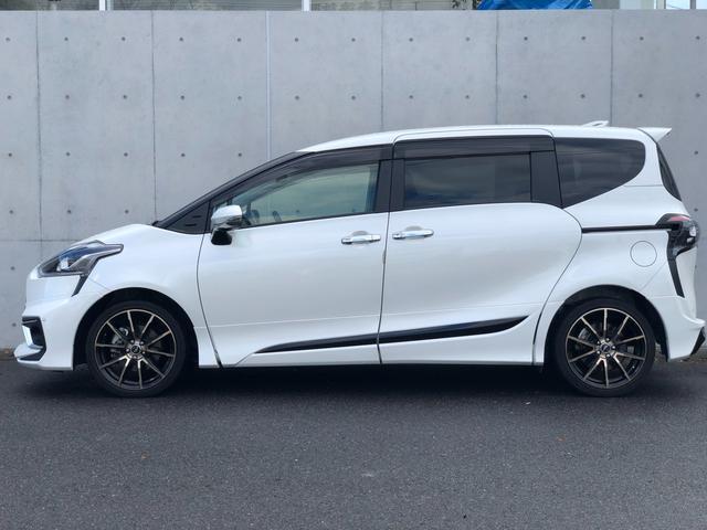 「トヨタ」「シエンタ」「ミニバン・ワンボックス」「鳥取県」の中古車20