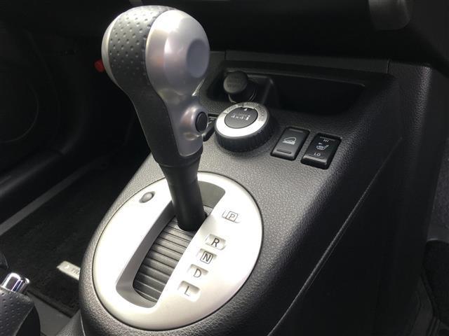 20Xtt 4WD 純正SDナビ クルーズコントロール シートヒーター(7枚目)