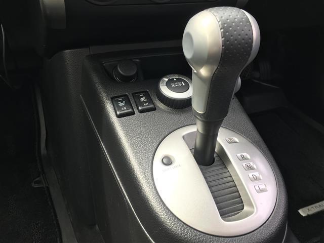 20Xtt 4WD 純正SDナビ クルーズコントロール シートヒーター(8枚目)