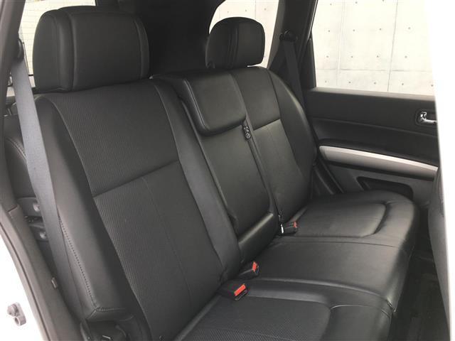 20Xtt 4WD 純正SDナビ クルーズコントロール シートヒーター(17枚目)