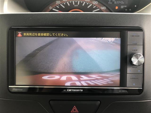 X スマートセレクションSA メモリーナビ バックカメラ パワスラ(7枚目)