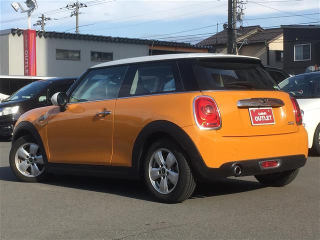 「MINI」「MINI」「コンパクトカー」「福井県」の中古車2