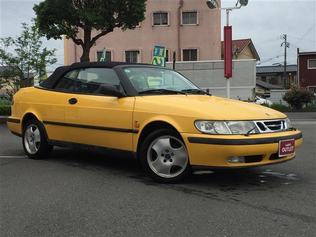 「サーブ」「9-3シリーズ」「オープンカー」「福井県」の中古車15