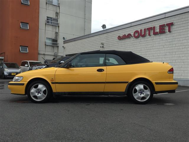 「サーブ」「9-3シリーズ」「オープンカー」「福井県」の中古車18