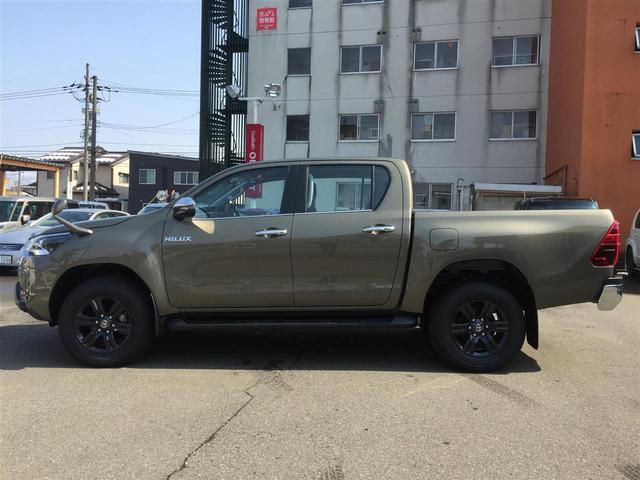 「トヨタ」「ハイラックス」「SUV・クロカン」「福井県」の中古車19