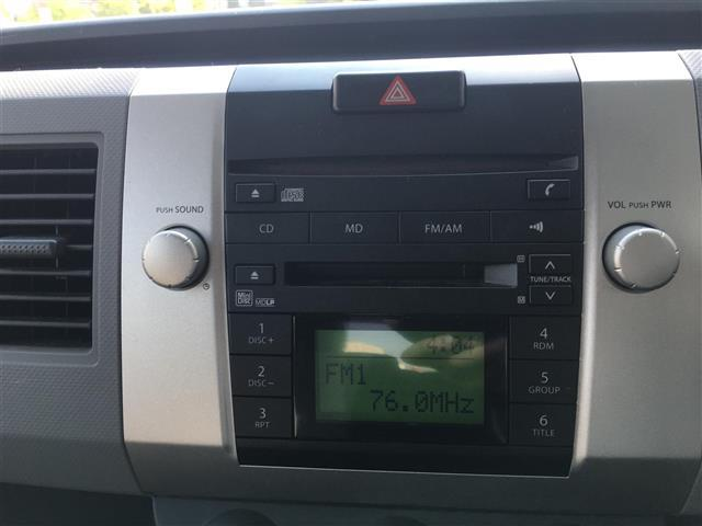 マツダ AZワゴン FX-Sスペシャル スマートキー CDオーディオ キーレス