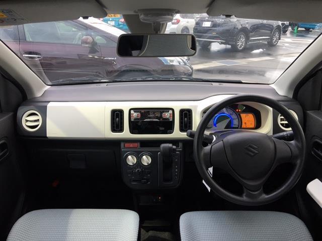 スズキ アルト L 4WD キーレス