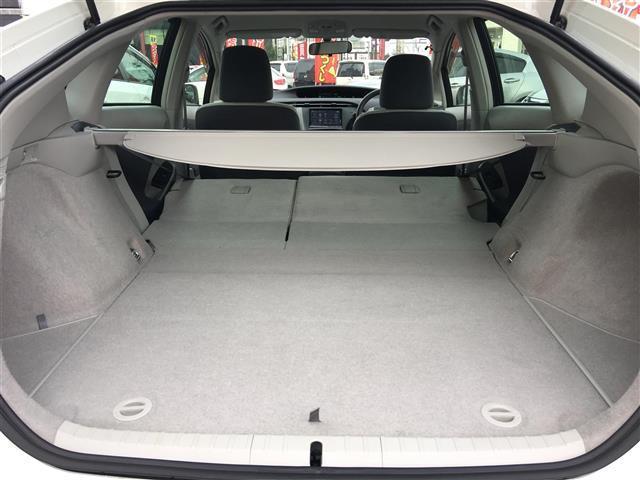 トヨタ プリウス S LEDエディション HDDナビ ETC