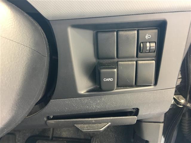 スズキ ワゴンR FX-S LTD  純正エアロ スマートキー CDオーディオ