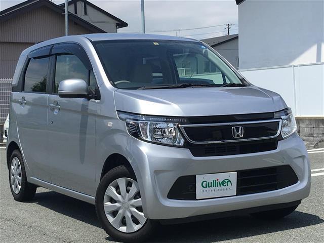 G 4WD ワンオーナー 純正ナビ バックカメラ(5枚目)