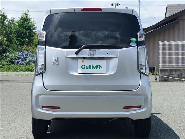 G 4WD ワンオーナー 純正ナビ バックカメラ(11枚目)