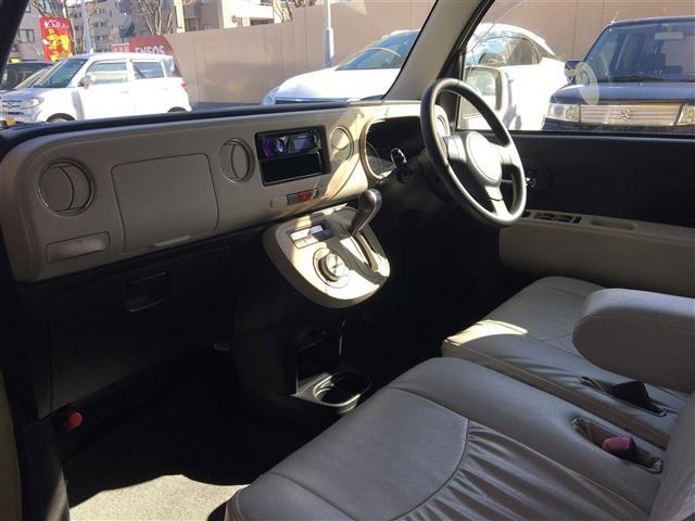 プラスX 4WD サマータイヤ車載 スマートキー(13枚目)