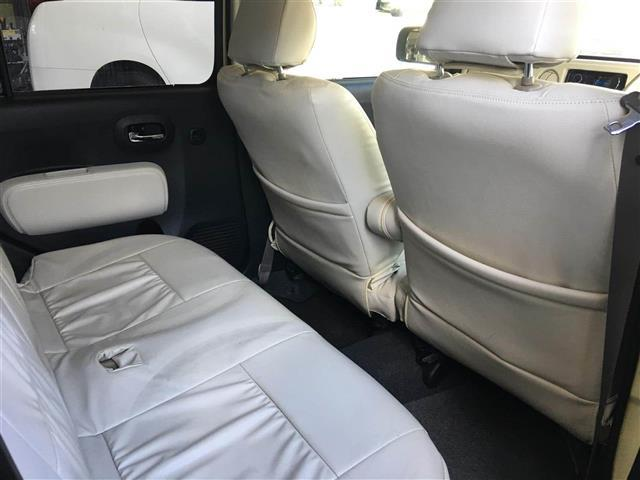 プラスX 4WD サマータイヤ車載 スマートキー(15枚目)