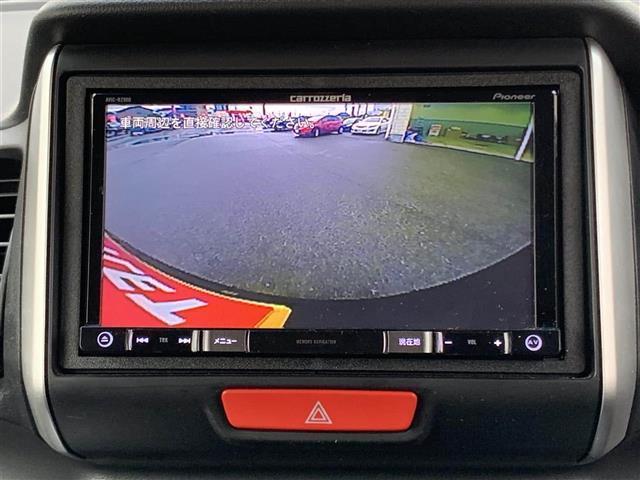 G Lパッケージ メモリナビ フルセグ バックカメラ ETC(5枚目)