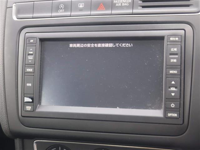TSIコンフォートL BMテクノ 純正ナビ フルセグ ETC(6枚目)