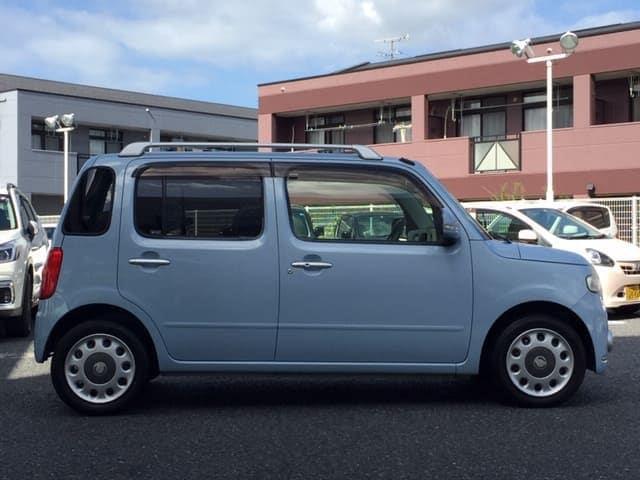 「ダイハツ」「ミラココア」「軽自動車」「富山県」の中古車11