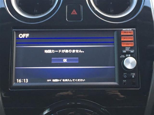 「日産」「ノート」「コンパクトカー」「富山県」の中古車5